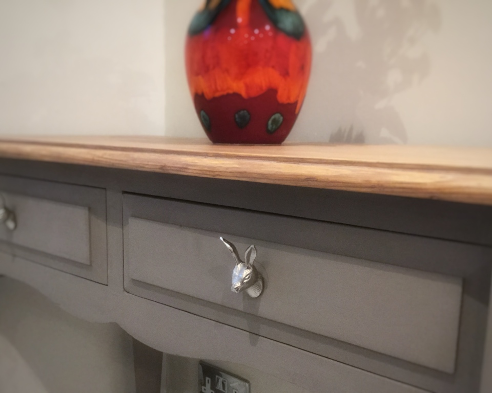 chest handle